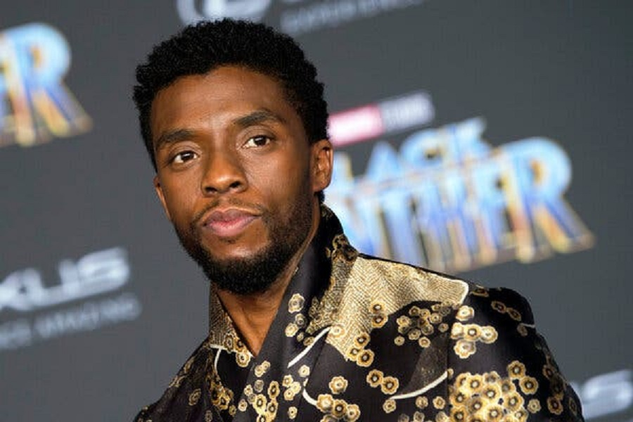 The life and times of Chadwick Boseman, Black Panther star
