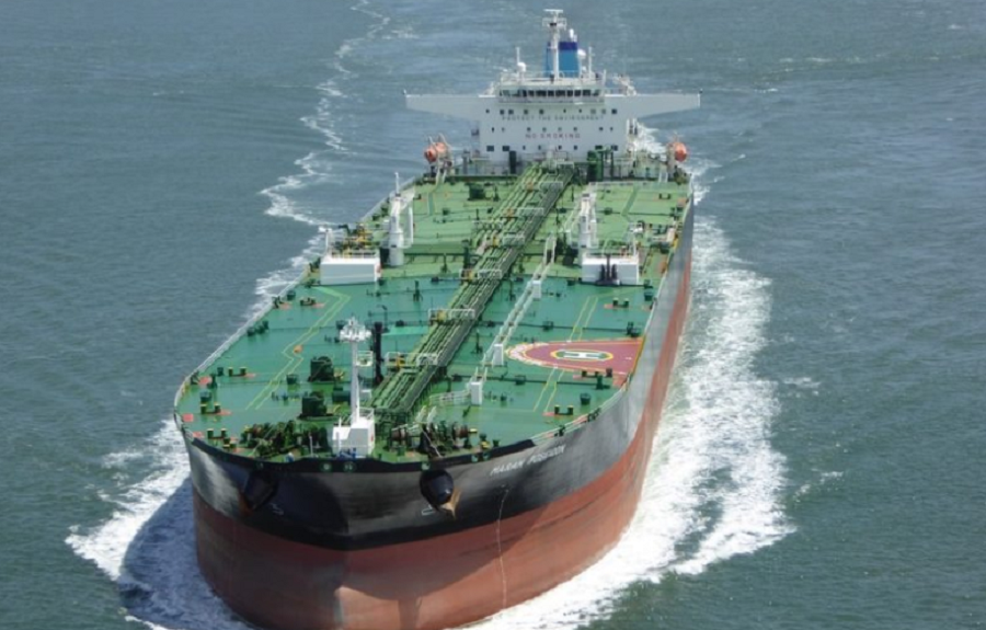 Oil tanker volumes dropped by 18.6% Year-Over-Year in July - Lloyd's List Intelligence, First cargo of Nigeria's newest crude grade, Ayala, to arrive Europe