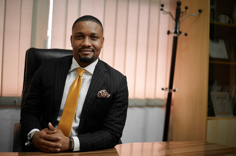 Charles Odii releases his new book – 21 Questions on entrepreneurship