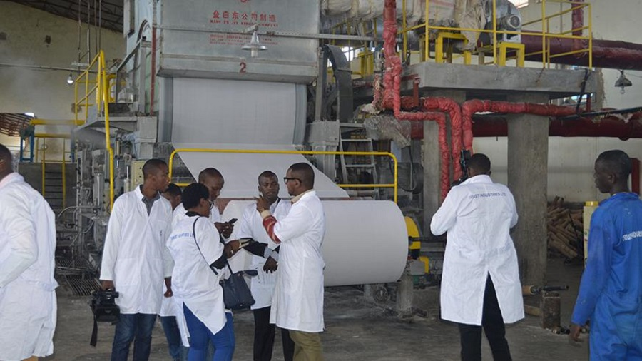 """Manufacturing sector in Nigeria and the reality of a """"new normal"""""""