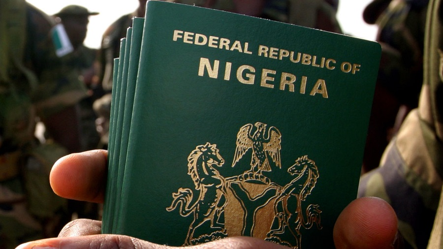 Buhari discloses what it will take to reverse US visa ban