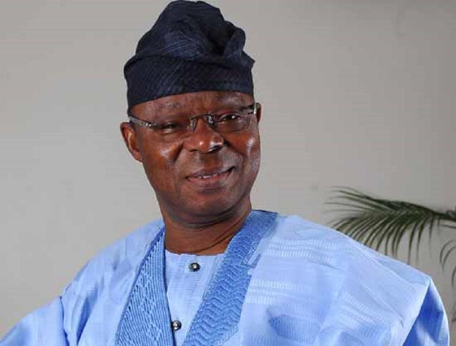 Oba Otudeko: A self-made billionaire entrepreneur