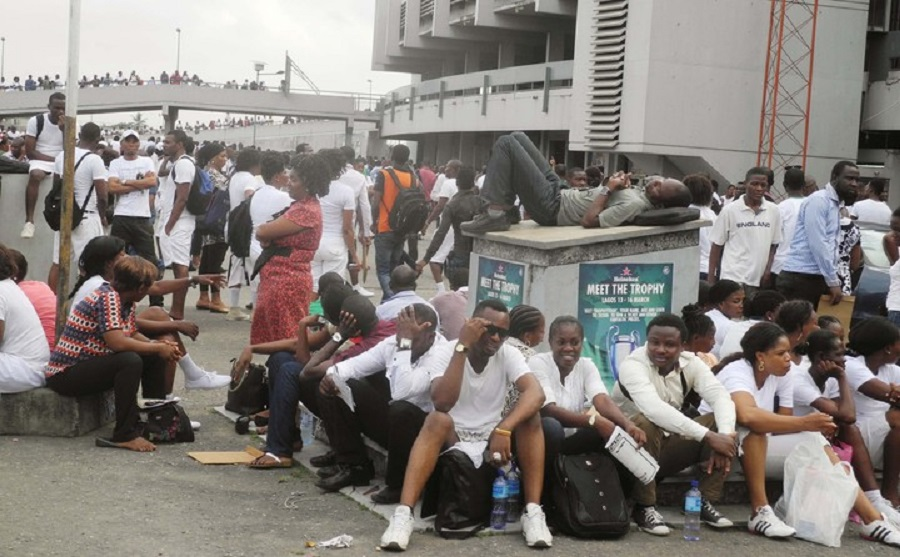 13.9 million Nigerian youth are unemployed - NBS