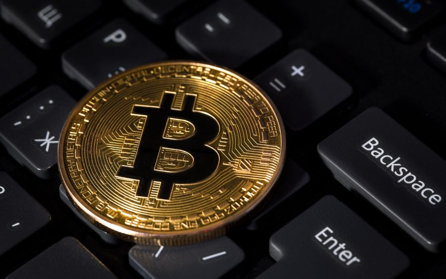 cryptocurrency, Buying sign: Number of Bitcoin Big players at record high