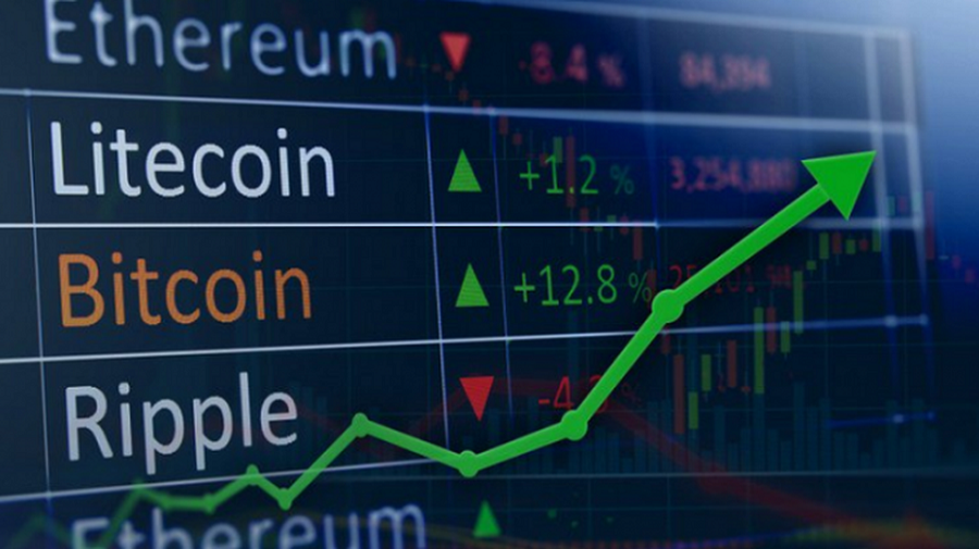 Crypto: Financial market that never sleeps, or is under any central authority