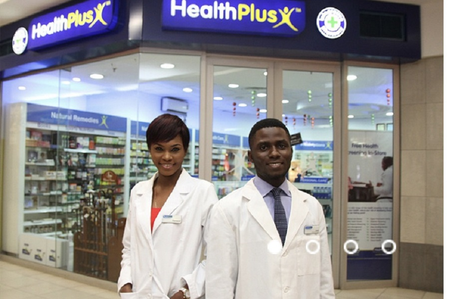 Board room squabble tears HealthPlus apart