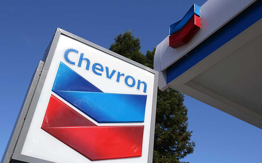 Chevron Nigeria invests $1.45 billion in local content development