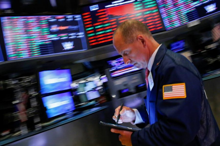 U.S stocks futures rebound , cryptocurrency, ExxonMobil, JP Morgan Chase, MasterCard Up by over 10%