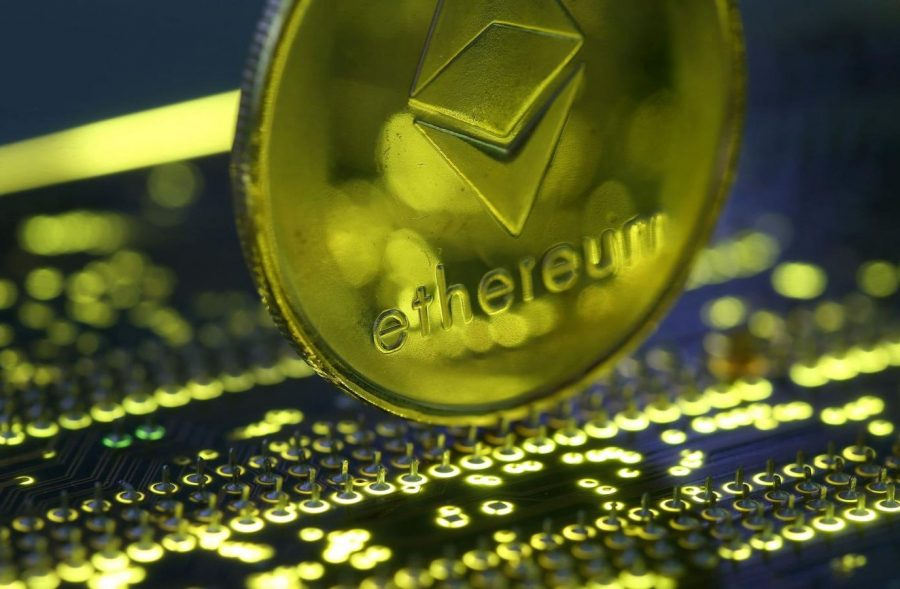Ethereum, cryptocurrency, Crypto: Large investors transfer over 700,000 Ethers