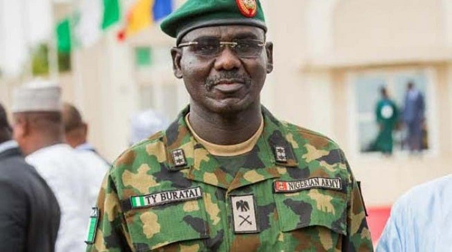 #EndSARS: Nigerian Army set to commence Exercise Crocodile Smile VI