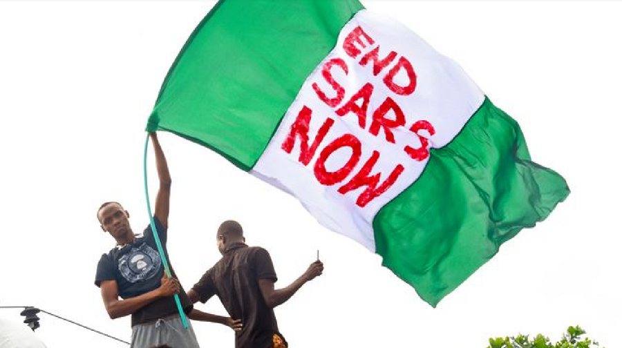 #EndSARS: Why Twitter topped Facebook during police brutality protests that went viral