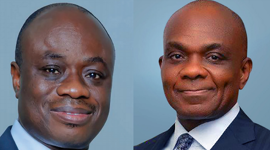 Fidelity Bank Nigeria Plc announces the appointment of 2 directors