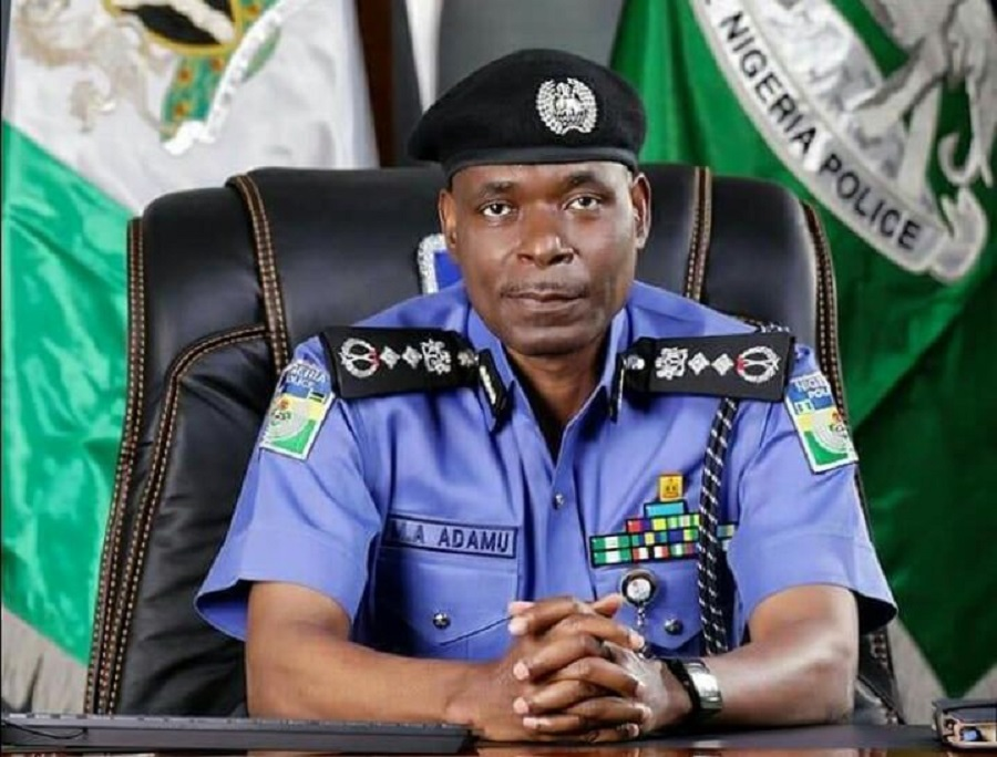 IGP orders immediate withdrawal of police officers attached to VIPs