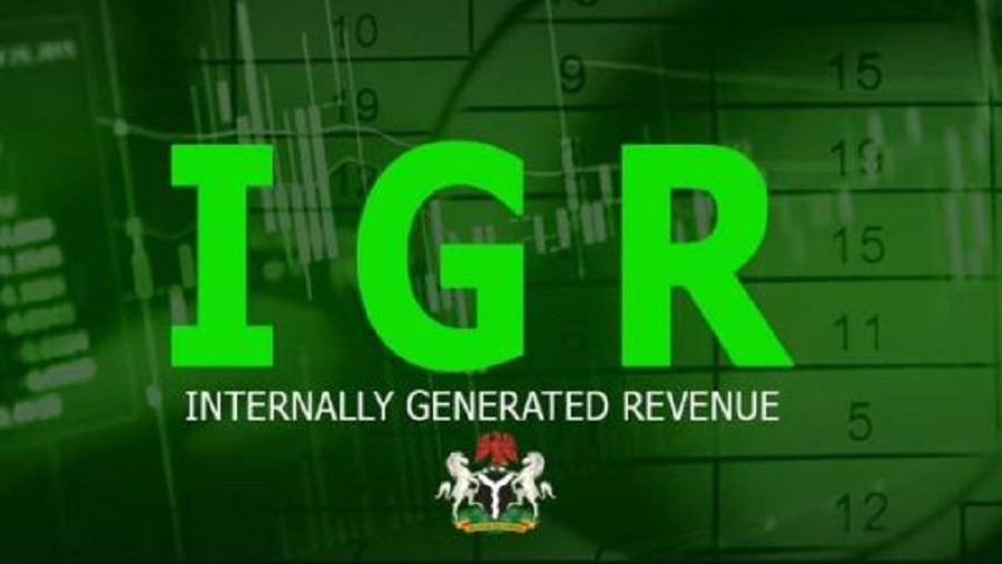 Boosting IGR; A necessity for states to avoid total dependence on FAAC allocations
