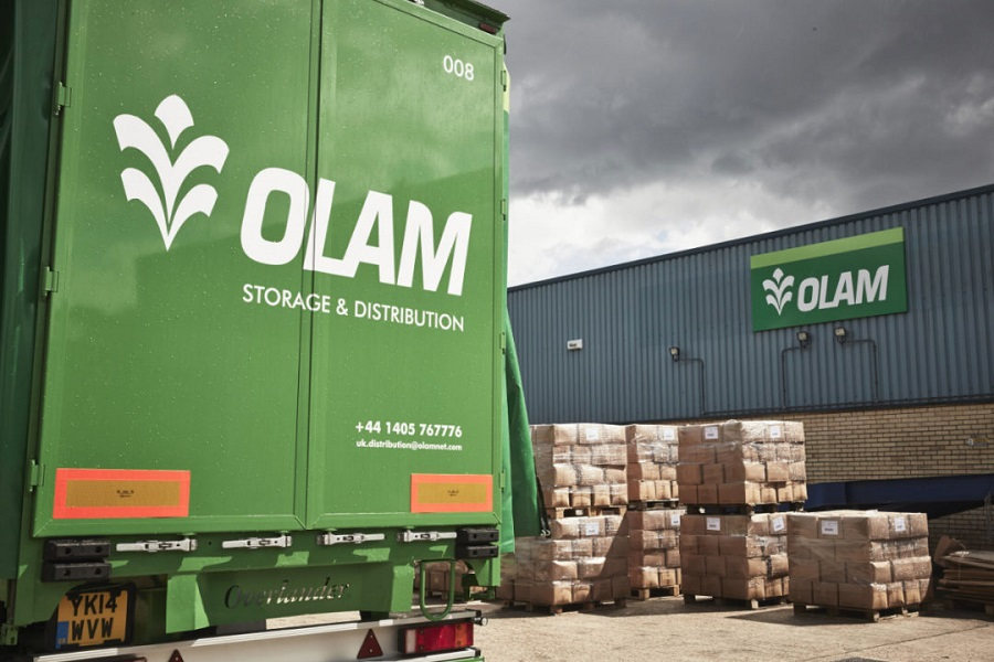 Olam International upsizes debt facility to $1.98 billion, to refinance its loans