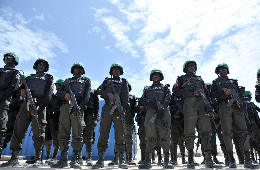 Endsars Protests: Police Personnel Were Professional and Exercised Maximum Restraints - Igp Tells Amnesty Int'l