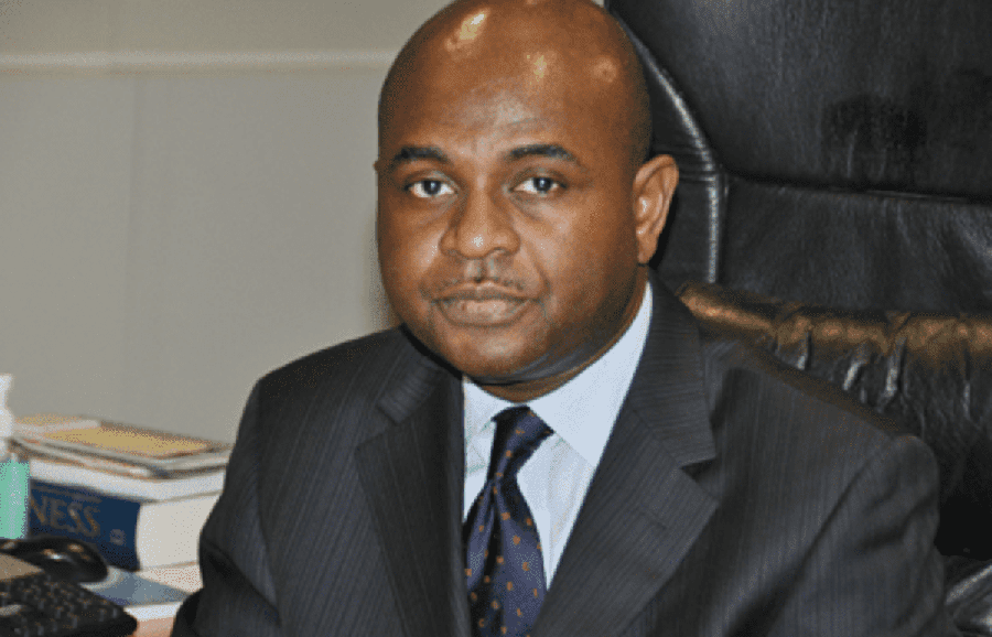 Why Okonjo-Iweala should win the WTO DG role- Prof. Moghalu