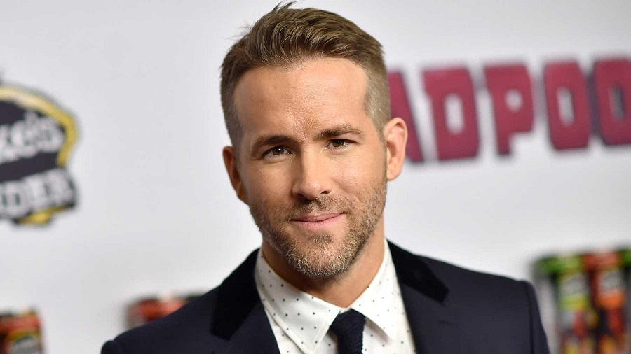 Guinness Nigeria's parent company acquires Hollywood actor, Ryan Reynolds' Gin brand