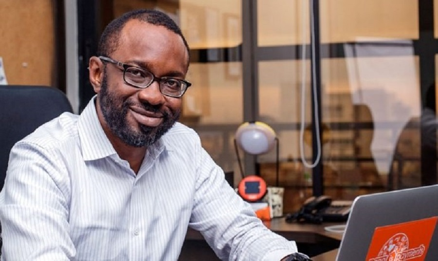 Tayo Oviosu, the journey from Software Engineer to Pagatech