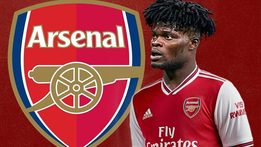 Arsenal, Partey Deal: Arsenal records a whopping £67 million deficit in summer of 2020 transfer window