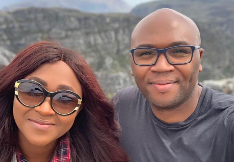 Jason Njoku and Wife testes positive to Covid-19