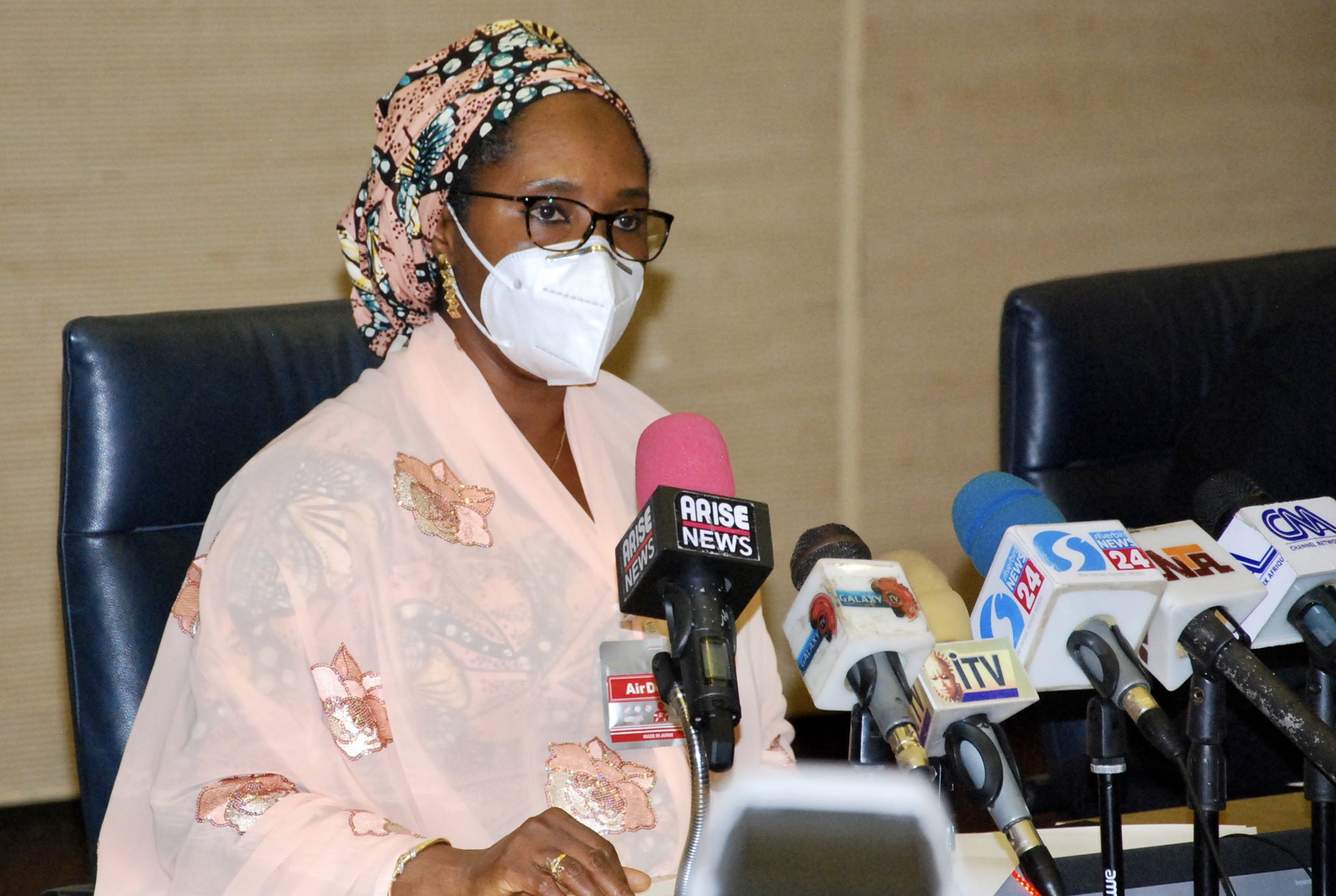 Minister discloses major driver of inflation rate in Nigeria