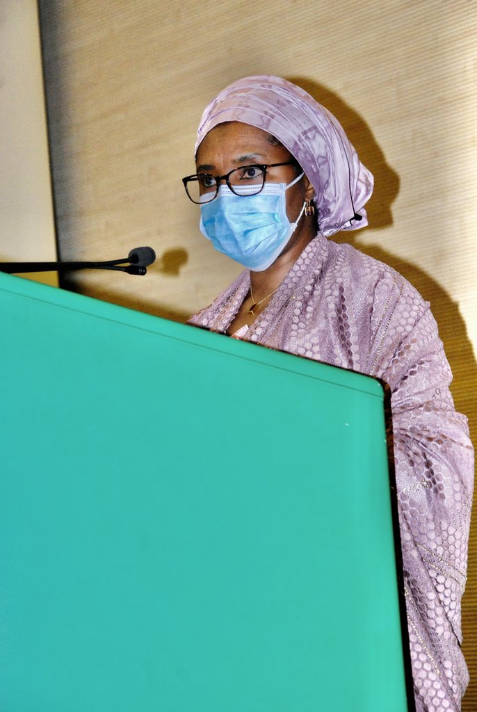 Covid-19: Nigeria to seek $750 million from World Bank- Finance Minister