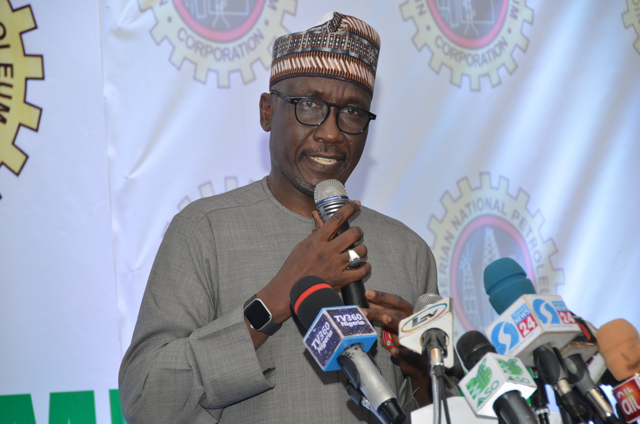 Buhari has never controlled what we want to do - NNPC boss