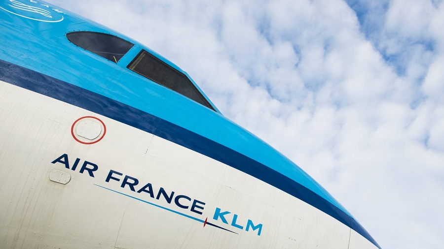 KLM, Air France to resume flight operations in Nigeria from December 7