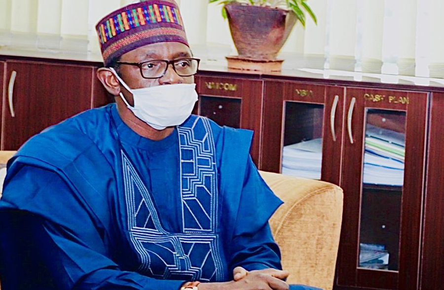 FAAC: The three tiers of Government shared N604 billion as federation allocation for October