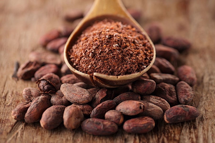 Cocoa prices record gains amid pending holiday season