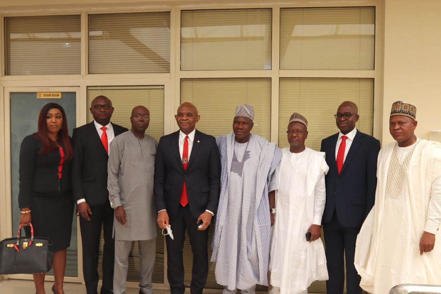 NAICOM issues operational licences to 6 insurance firms and 1 reinsurer