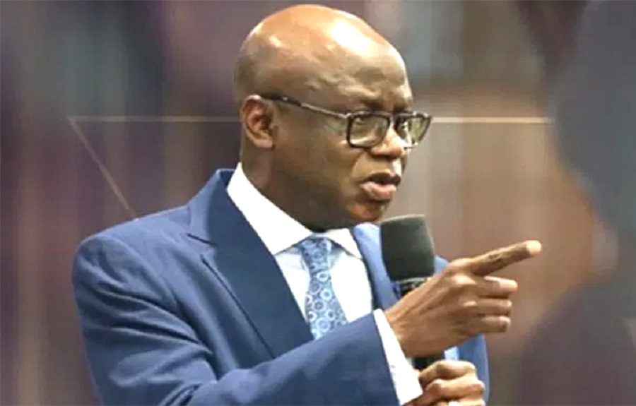 #EndSARS: Freezing of accounts may trigger further protests - Tunde Bakare