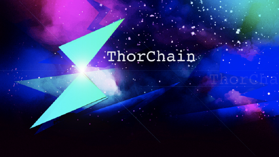THORchain, most profitable crypto in the last 24 hours