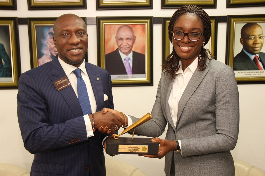 ValuAlliance distributes value fund of N10 per unit for H1, 2020