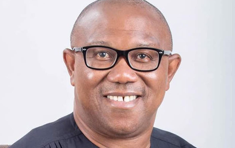Katsina Abduction, Recession: Economy should be redirected from wasteful-consumption to productivity — Peter Obi