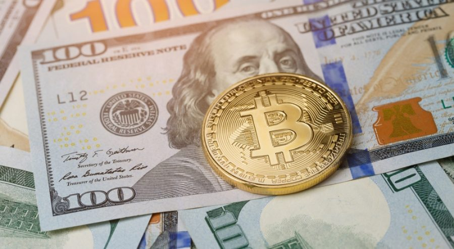 A $9 billion hedge fund seeks approval to launch Bitcoin Fund