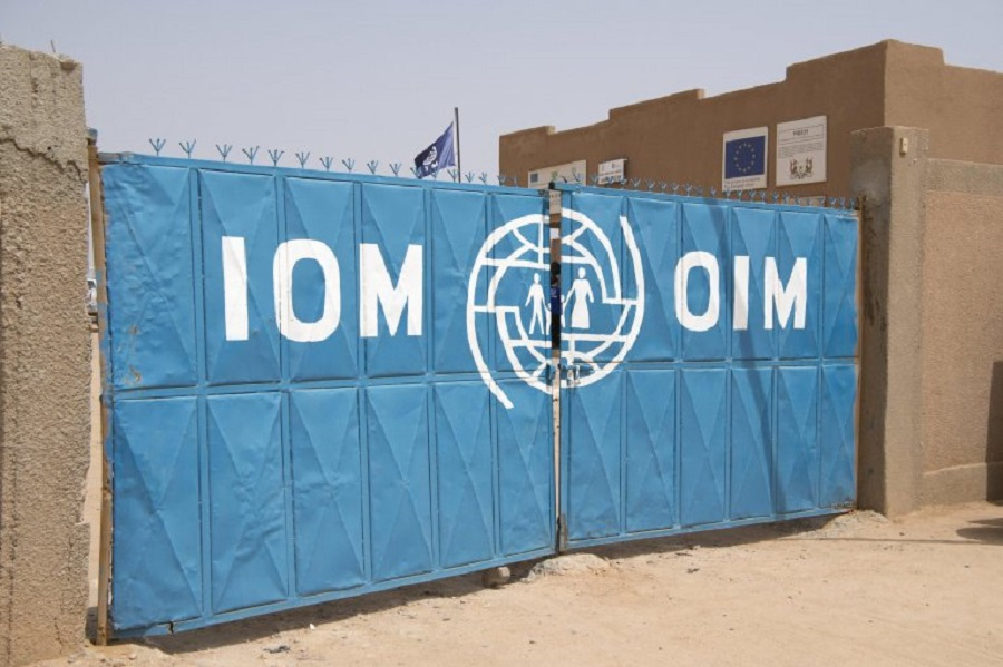 16,800 illegal migrants have been returned safely to Nigeria - UN, Organization for mgration