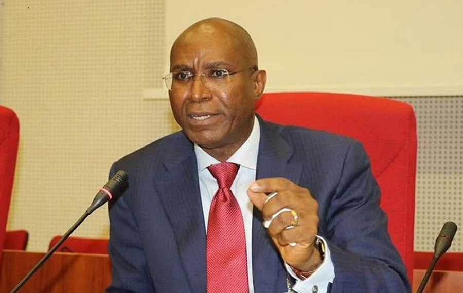National Assembly does not have power to replace constitution - Omo-Agege