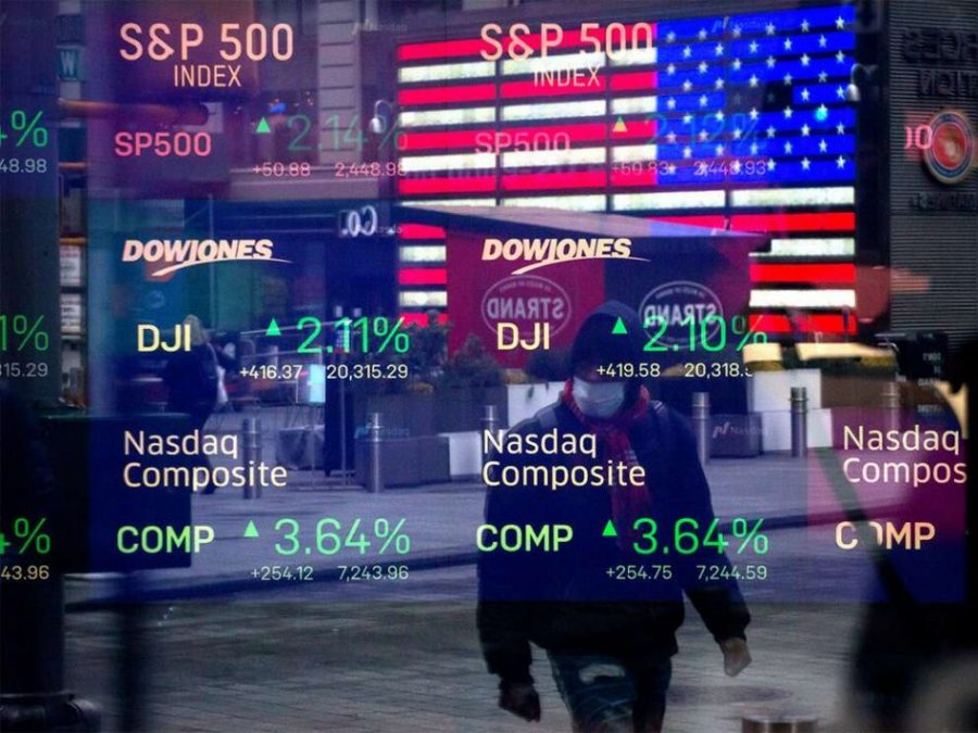 Stocks, U.S. approves New York Stock Exchange listing plan to cut off investment banks