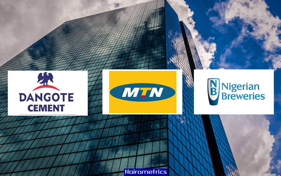 Dangote Cement, MTN, Nigerian Breweries, 9 others raise N478.4 billion from commercial papers