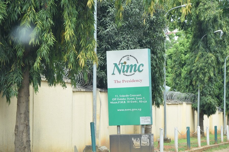 FG invalidates SIM integration using BVN generated NIN, applicants must visit NIMC offices
