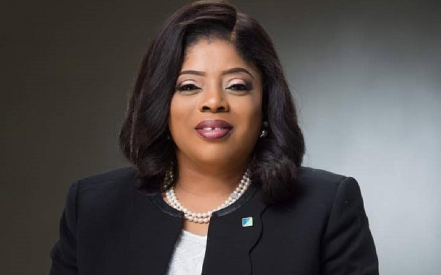 Nneka Onyeali-Ikpe assumes role as Fidelity Bank CEO