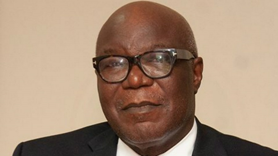 Zenith Bank Plc announces death of its Director, Professor Oyewusi Ibidapo-Obe