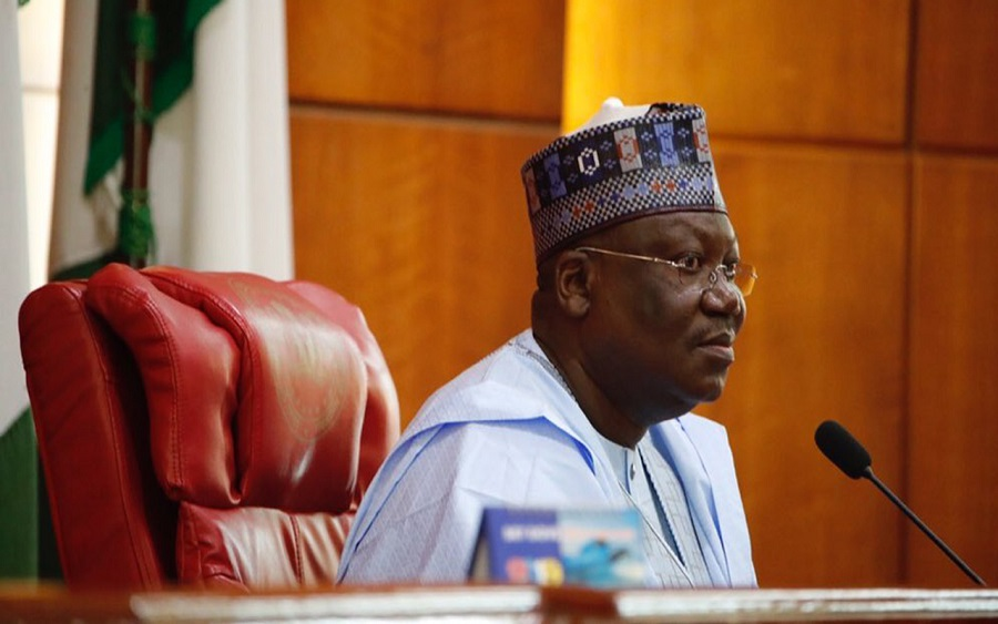 We will pass PIB, Electoral Act before end of 2021- Senate President