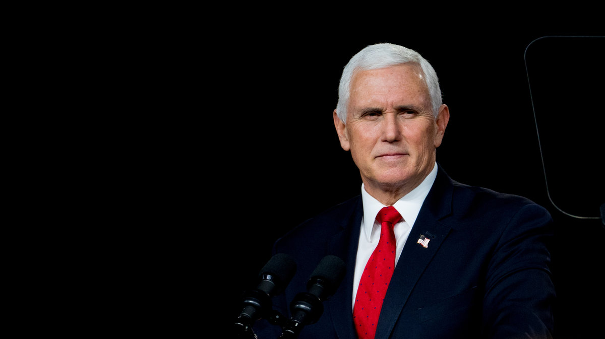 Mike Pence to go against Trump, announces he will attend inauguration