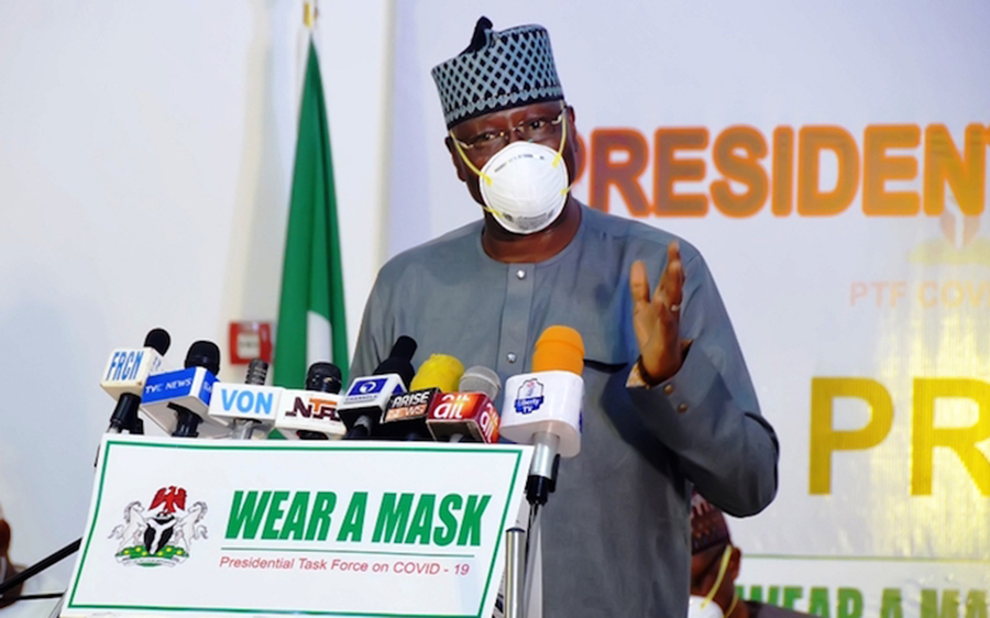 FG places Lagos, FCT, Rivers, 5 other states on red alert over third wave  of Covid-19
