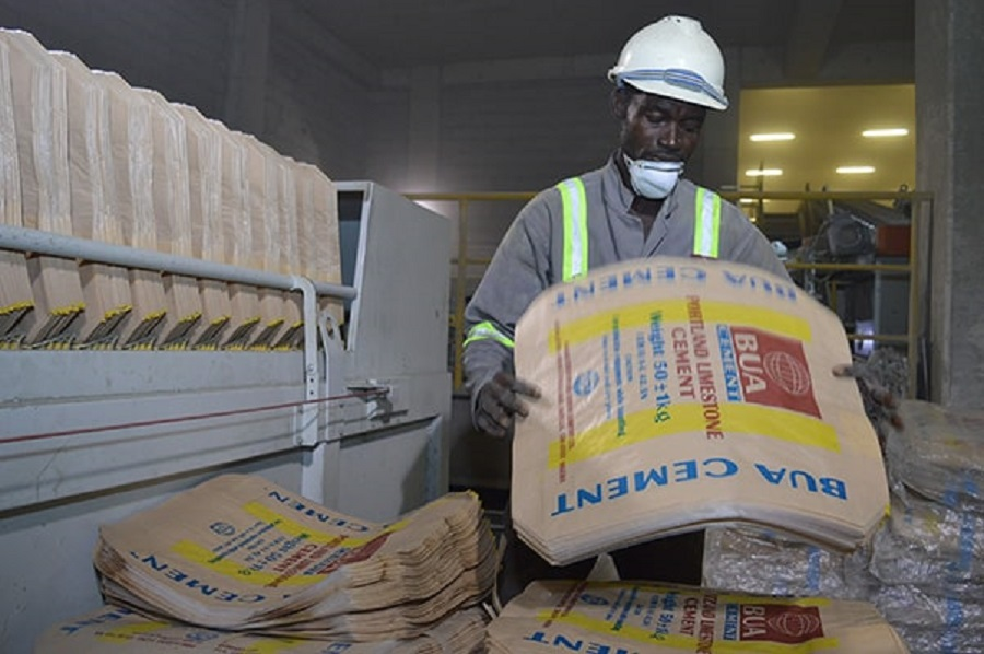 BUA Cement pays N129 billion in 3 years