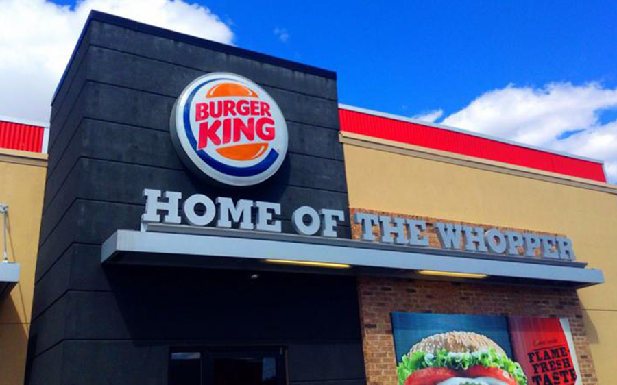 Burger King signs development agreement, as it prepares to open outlets in Nigeria