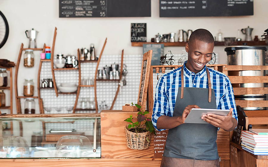 Sure ways to success for your small business